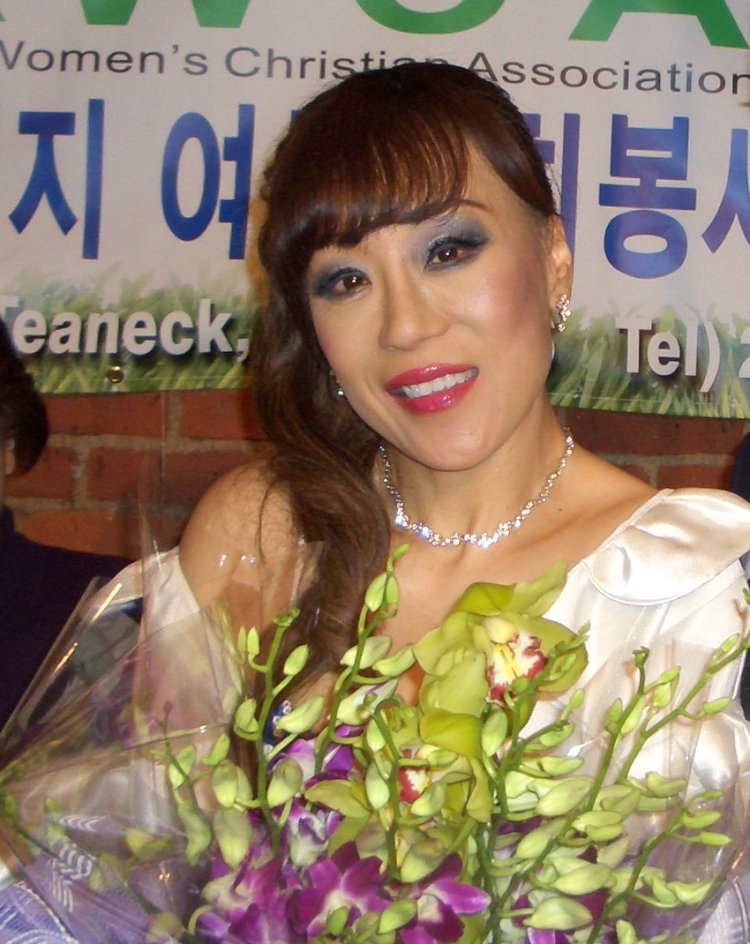 Sumi Jo Soprano Short Biography